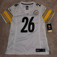 PITTSBURGH STEELERS Le'Veon Bell Women's Nike Game Jersey NWT. Sizes: Small-XL