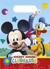 Kinder-Geburtstag Party Deko Feier Fete Motto Mickey Playful Mickey