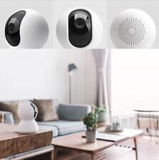 Xiaomi mijia Smart 720P WiFi Ip Camera Pan-tilt Version - White