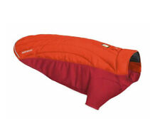 New listing Ruffwear Power Hound Hybrid Insulated Jacket In Sockeye Red Sz Medium Nwot