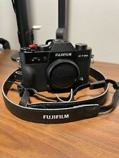 Fujifilm XT20 Mirrorless Camera 24.3Mp + Accessories