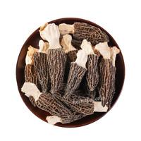 羊肚菌羊肚菇干货中国特产 可炒食煲汤 Dried Morchella Esculenta Yangdujun Chinese Food 100g