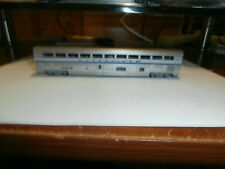 KATO N-SCALE SUPLERLINER COACH SMOKING-AMTRAK-31509