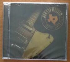 JOHNNY WINTER Live Bootleg Series Vol. 1 - CD neuf scellé