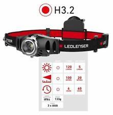 Led Lenser H3.2 LED Head Torch