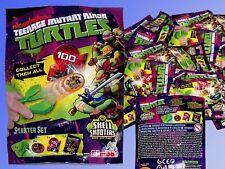 Teenage Mutant Ninja Turtles - Shell Shooters, Spiel und Sammler Figur in Tüte