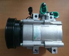 Klimakompressor Kompressor Klimaanlage Hyundai Trajet Santa Fe 2,7 Kia Magentis