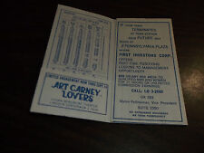 "1968 ""LOVERS"" ART CARNEY VIVIAN BEAUMONT THEATRE ADVERTISEMENT"