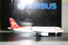 Panda Model/Skywings 1:400 Tianjin Airlines Airbus A320-200 B-1850 (SKY-PM-022)