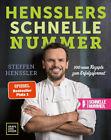 Hensslers schnelle Nummer 100 neue Rezepte zum Erfolgsformat Steffen Henssler