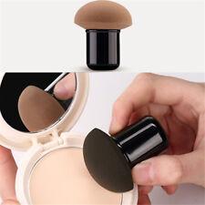 Mushroom Head Puff Beauty Women Powder Foundation Puff Sponge Makeup Tools - Hot