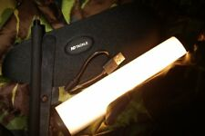 ND Carp Fishing Rechargeable Bivvy  tent Light Power Bank Function Phone Case