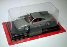 Ferrari F355, Berlinetta - Silver, Metal, Birthday, Cake, 1/43 Scale, Altaya.