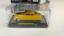 Hot Wheels 2018 CPCC Exclusive 1949 Kustom Mercury Wild Cards