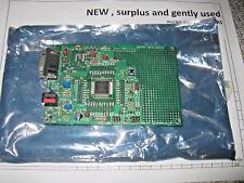 Motorola M68HC12B32EVB  Development board