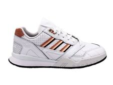 ADIDAS A. R. Trainer Sneakers White Pink EE5398