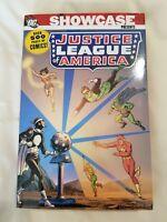 Justice League of America Showcase volume 1