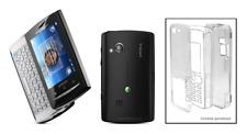 Carcasa Cristal Transparente (Protector Duro) ~ Sony Ericsson X10 Xperia mini