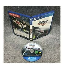 NEED FOR SPEED RIVALS SONY PLAYSTATION 4 PS4