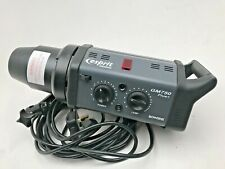 Bowen's Gemini 750 plus studio flash head,  with  battery power functionality