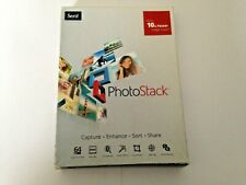 Serif Photostack Software Your Life In Perfect Pictures PC Windows 8,7,XP,Vista
