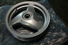 """Piaggio Zip 50 Ssl Original Rear Wheel New 269533 NOS Rim Rear Wheel 10 """""""