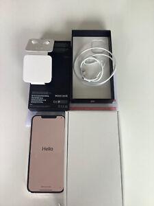 Apple iPhone 12 Pro Max - 128 Go - Argent (Déverrouillé)
