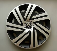 "14"" Renault Clio,Kangoo,Megane,etc....Wheel Trims / Covers, Hub Caps,Quantity 4"