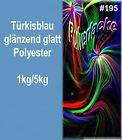 capa del Polvo Polvo Para Recubrimiento Pintura en polvo azul turquesa turquesa