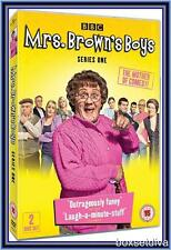 MRS BROWNS BOYS - COMPLETE SERIES 1 **BRAND NEW DVD*
