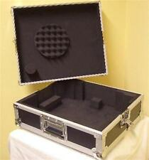 2 Stück Plattenspieler-Case Tour Pro -B- TTC-3 Turntalbecase Plattenspielercase