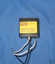 Decco Solenoid 11-145U 110-115 V