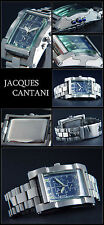 Extrawagant & lujo Royal Dutch señores chronograph reloj. jacques Cantani rareza