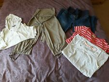 Maternity clothes bundle size 10-12, total of 5 items