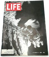 October 16 1964 LIFE Mag Pucci Hurricane Hilda Lautrec Berlin Ed Big Daddy Roth