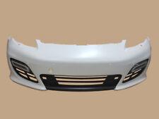 Porsche Panamera 970 10-13 Turbo/GTS Style Front Bumper Kit w/ PDC w/ Washer