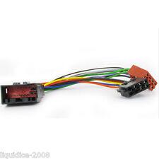 Ct20lr02 LANDROVER DISCOVERY RANGE ROVER SPORT ISO Adattatore Stereo piombo Cablaggio
