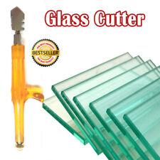 Glasschneider Professionelle Glas Cutter Diamantspitze Metall Schneidwerkzeug