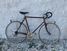 VTG Raleigh Road Bike 60 cm Frame 18 Speed