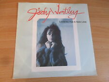 80er Jahre - Jody Watley - Looking for a new Love