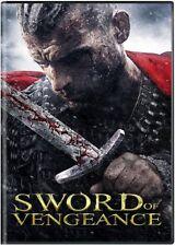 New: Sword of Vengeance NTSC, Widescreen, Color, Multipl