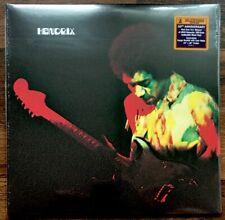 Jimi Hendrix - Band Of Gypsys LP [Vinyl New] 50th Anniversary 180gm Record Album