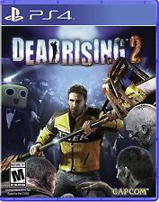 NEW Dead Rising 2 (Sony PlayStation 4, 2016)