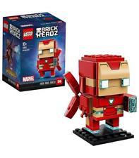Lego 41604 Brickheadz hierro hombre Mk50