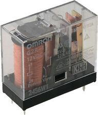 G2R-1-12DC , G2R-1-12VDC relay 12v , relé Fabricante Omron - G2R112DC G2R112VDC