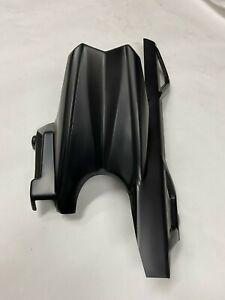Honda MSX 125 Grom 13-16 Ermax Rear Hugger Garde Boue Unpainted 730100138