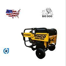 "Winco Generator ""Big Dog Series""  WC10000VE   Warranty 3 Gen / 2 Yrs Eng"