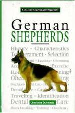 New Owner Gde German Shepherd (Jg Dog) Schwartz, Charlotte Hardcover