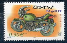 STAMP / TIMBRE FRANCE NEUF N° 3513 ** MOTO / BMW R90S