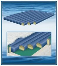 Waterbed Tube Waveless fits QN or KG Softside Buy 2 & get a Free Box of Tablets